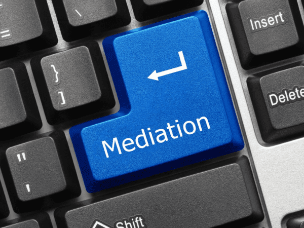 Online mediation Hello Mediator