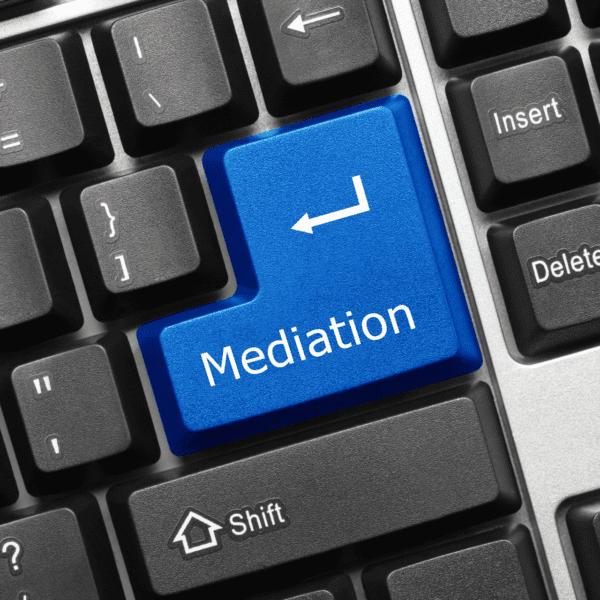 Online mediation Hello Mediator