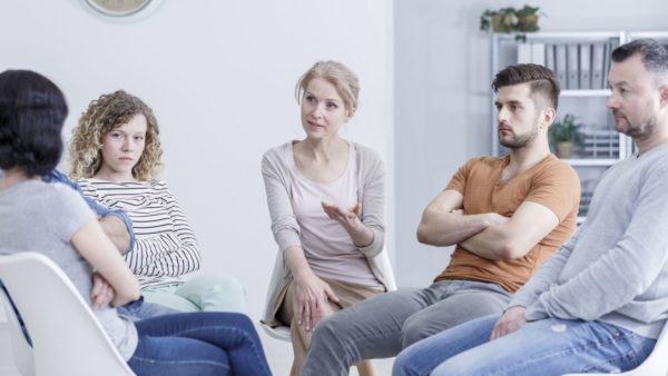 conflict in familie tussen broers en zussen