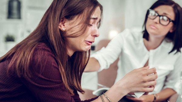 Hoe Vertel Je Aan Je Partner Dat Je Wilt Scheiden?