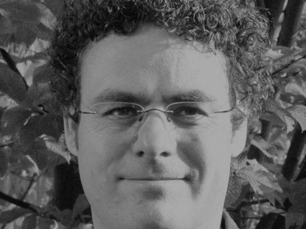 Joost Beekers arbeidsmediator provincie Gelderland