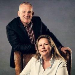 Petra en Mike Lap scheidingsmediators Harderwijk en Apeldoorn