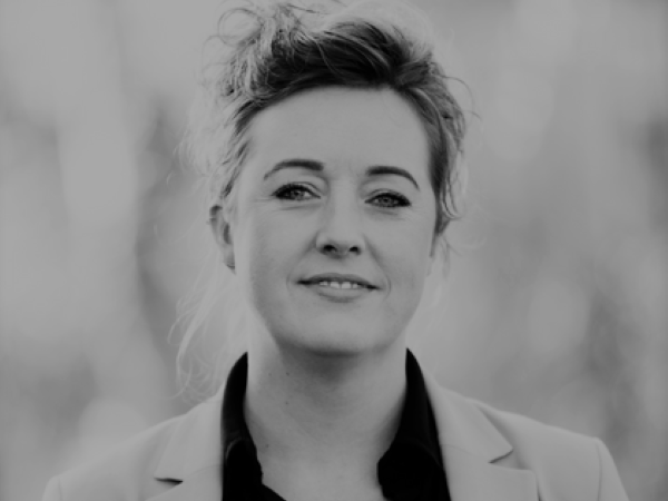 Simone Hornstra arbeidsmediator Drenthe