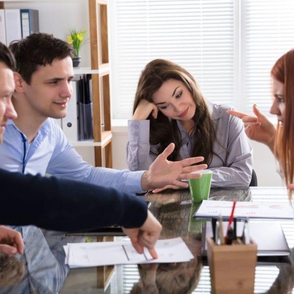 top 10 vragen over arbeidsmediation