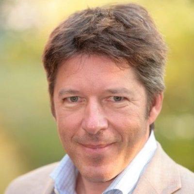 Frank van Heusden scheidingsmediator Dronten