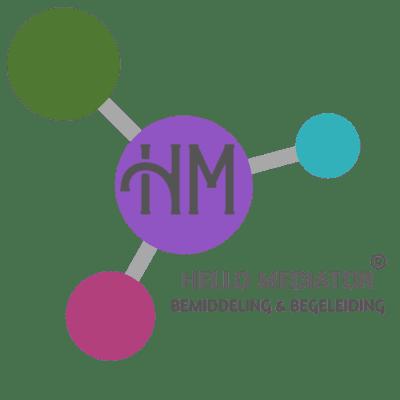 Hello Mediator Logo Png