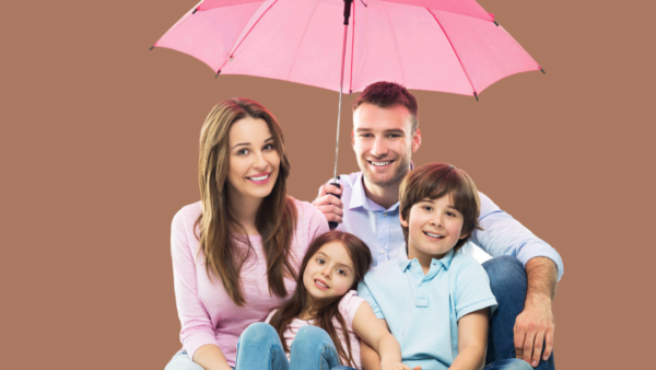 Het paraplugesprek