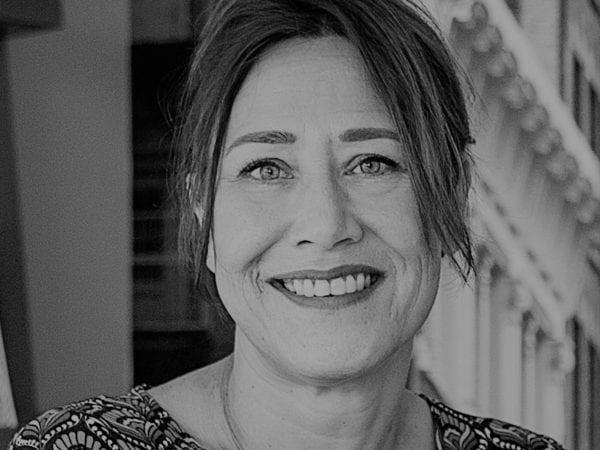 Mediator Linda Hoekstra