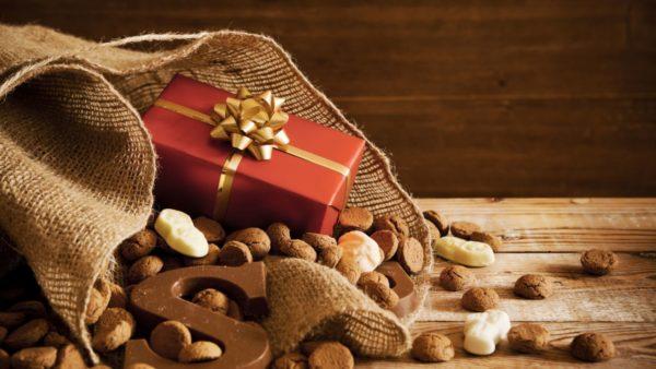 Sinterklaas vieren gescheiden ouders