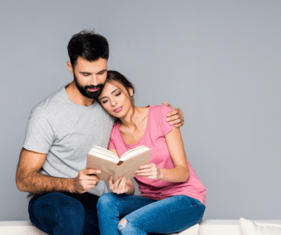 Boeken Relatie