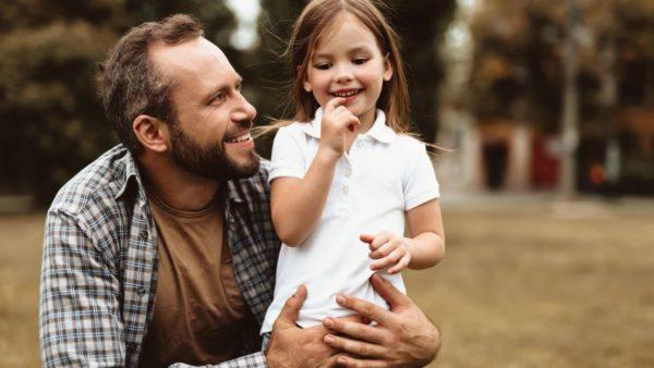 Wat Als Mijn Kind Zijn Vader Niet Wil Zien