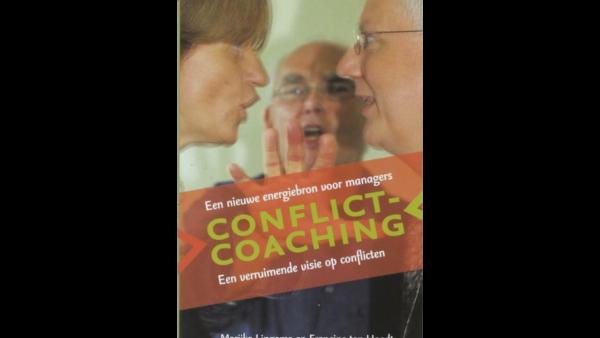 Conflictcoachting Marijke Lingsma en Francine ten Hoedt