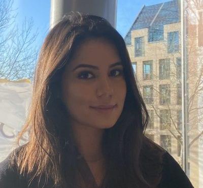 Samira Akbari Scheidingsmediator Emmen