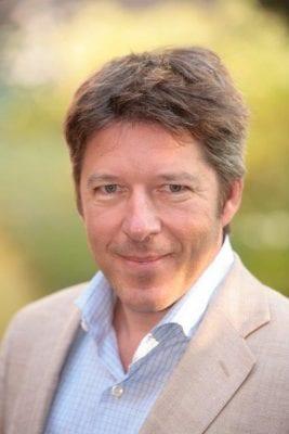 Frank van Heusden mediator Dronten