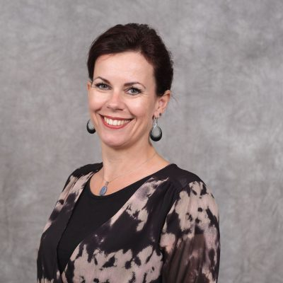 Bernadette Keijzer mediator Groningen