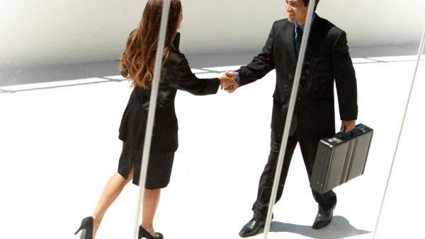 Goede Afspraken Maken Met Je Zakelijk Partner